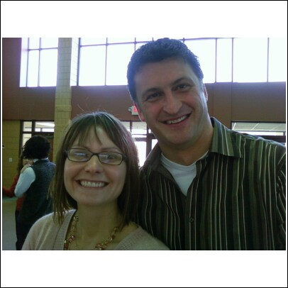 Shane & Diane Van Wasshnova (Connection Church)
