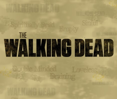 The Walking Dead Series at Connection